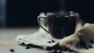 Health tidbit about coffee