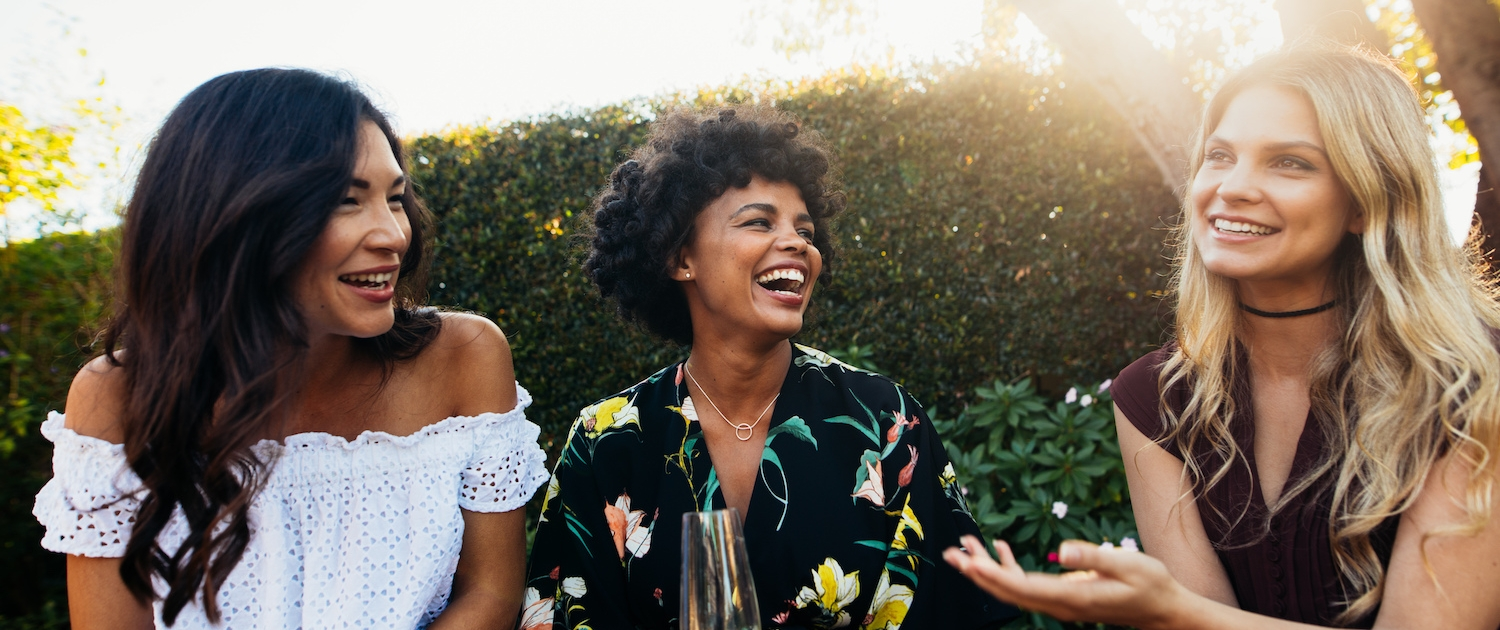 Stepmom Self-Care: Women sharing their experiences of their stepmom journey and connecting over their stories